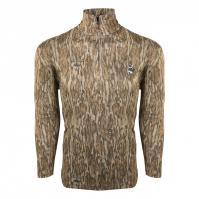 drake-performance-ol-tom-big-tall-mesh-shirt-quarter-bigcamo-mossy-oak-bottomland